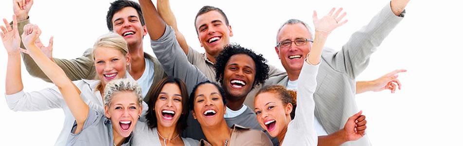 Famille heureuse - Mutuelle Santé